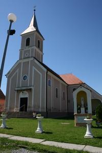 Crkva Svetog Ilije Brodski Stupnik