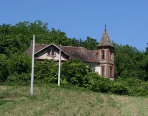 Vila Štrba