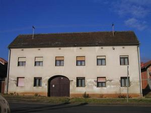 Kovačevića kuća