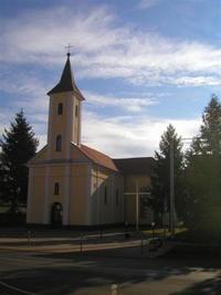 Crkva u Starom Slatiniku
